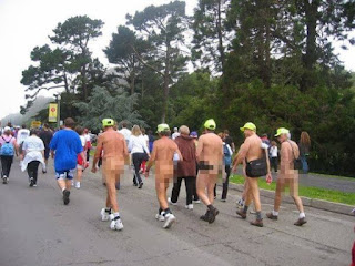 Bay to Breakers, Amerika Serikat