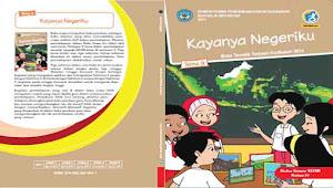 Buku Siswa Kelas 4 SD Tema 9 Semester 2 K13 Revisi 2017