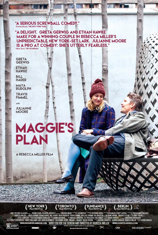 Maggies Plan Torrent