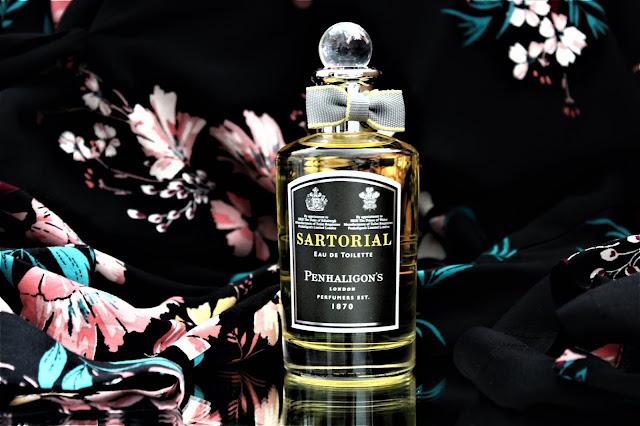penhaligon's sartorial avis, penhaligon's sartorial review, penhaligon's sartorial eau de parfum, avis penhaligon's sartorial, penhaligon's sartorial eau de toilette, penhaligon's, parfum homme, perfume review, perfume, fragrance, parfum pour homme, parfumerie masculine, blog sur les parfums