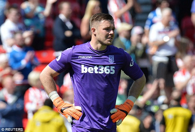 b141bdcea94 Another domestic option for Chelsea is Jack Butland