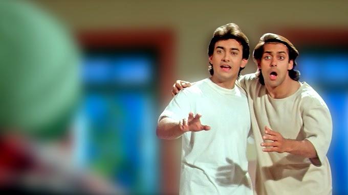 Andaz Apna Apna (1994) Full Movie Download & Watch Online