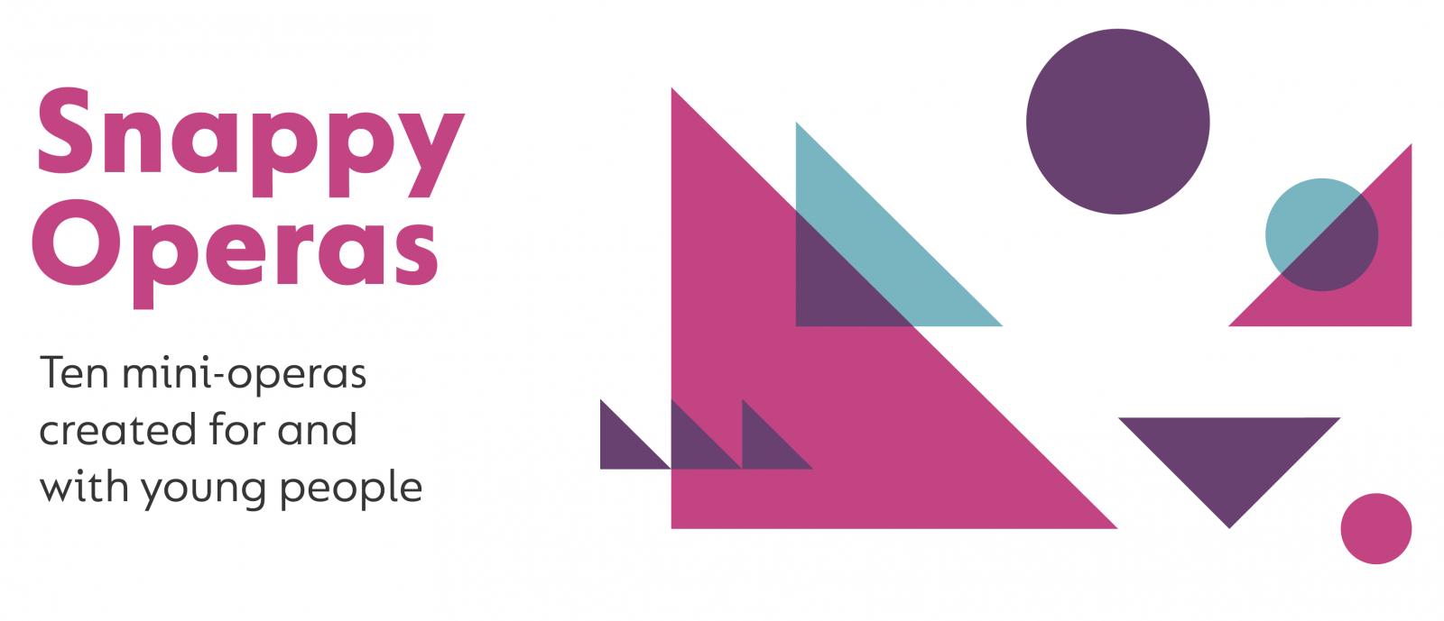 Planet Hugill: Snappy Operas Festival: contemporary opera in