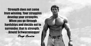 Arnold S. :Motivating Quotes That can change your life