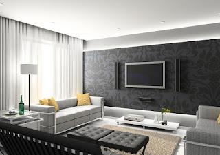 Gambar Desain Interior Rumah Modern 1