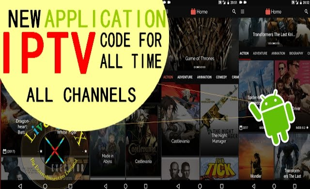World Tv Iptv Apk