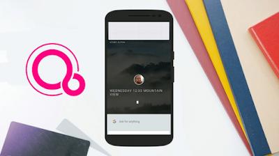 Google berencana meluncurkan Fuchsia OS
