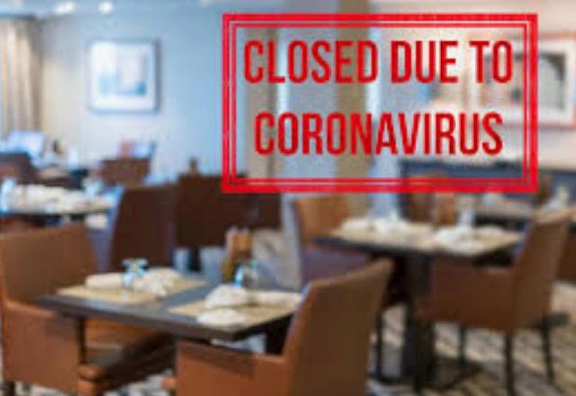 Sẽ làm gì đối với tiệm ăn của mình sau dịch cúm corona Vũ Hán