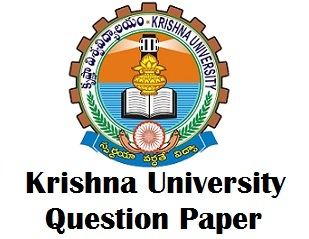 KRU Model Question Papers