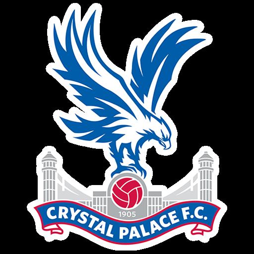 512x512 Crystal Palace Logo