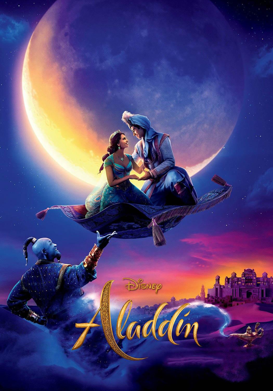 Film Assessment Aladdin 2019 Review