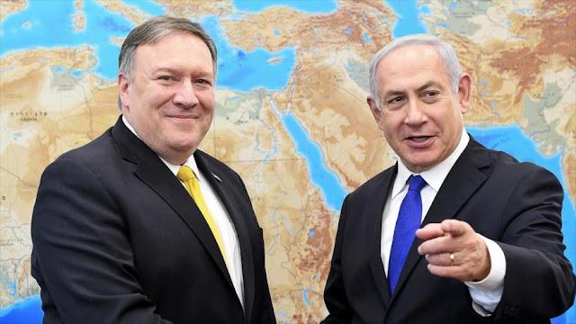 Chinos condenan pacto EEUU-Israel para excluir a Pekín de redes 5G