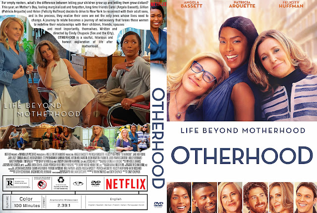 Otherhood DVD Cover