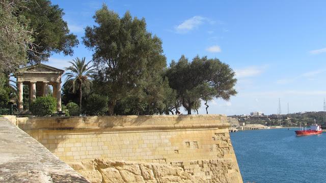 Malta stolica
