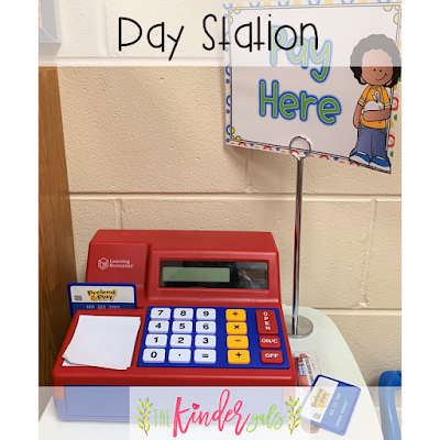 dramatic play for kindergarten to engage students in meaningful learning centers for math and literacy