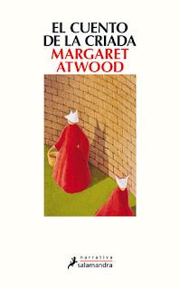 El cuento de la criada [Margaret Atwood]