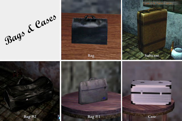 Bags & Cases
