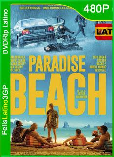 Paradise Beach (2019) | DVDRip Latino HD GoogleDrive 1 Link