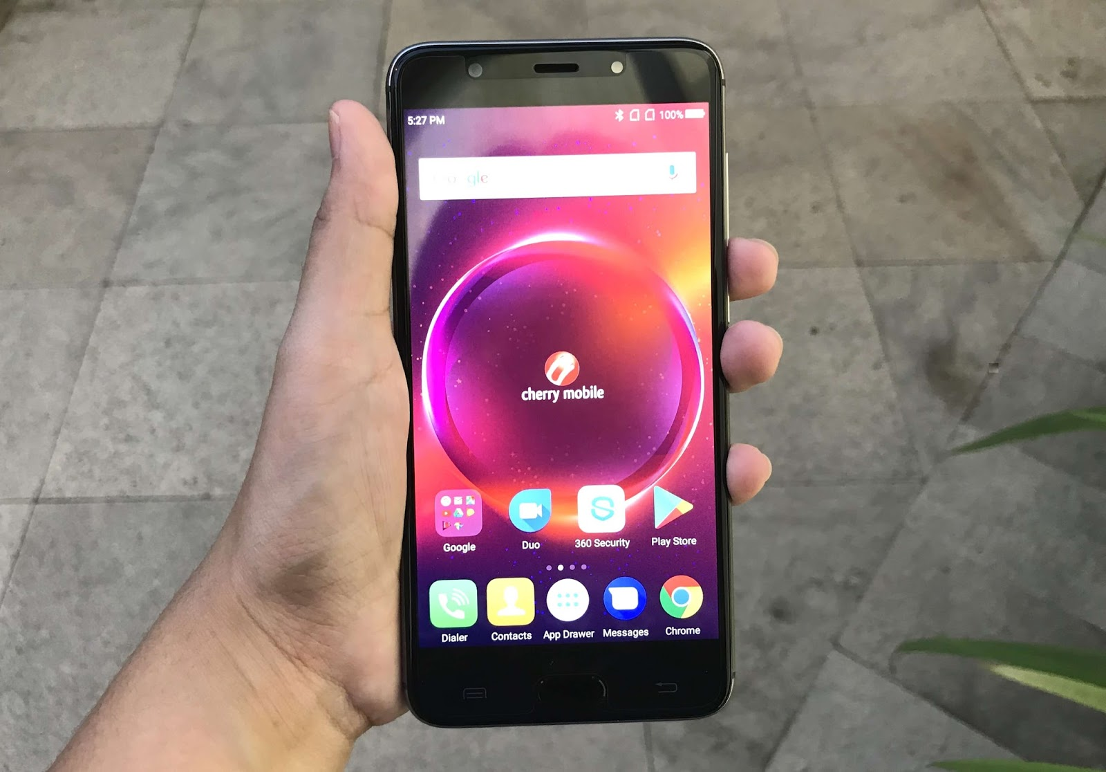 Cherry Mobile Flare S6 Selfie Review;  Budget Perfect Selfie Expert?!
