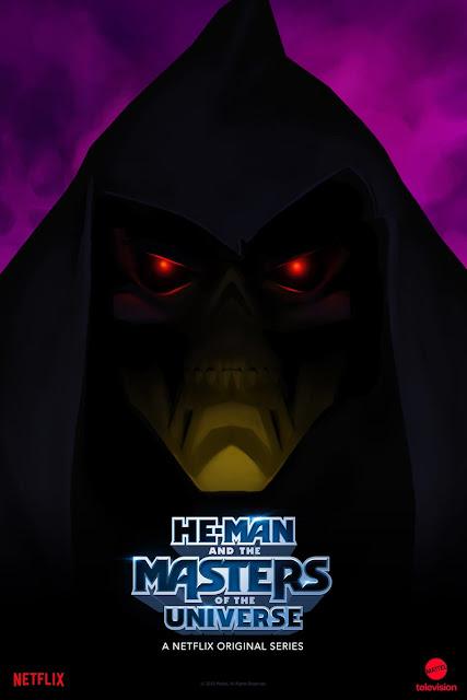 He-Man e o Mestres do Universo