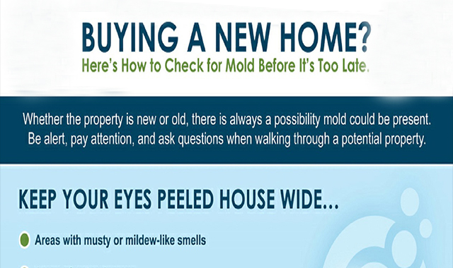 Buying A New Home? #infographic