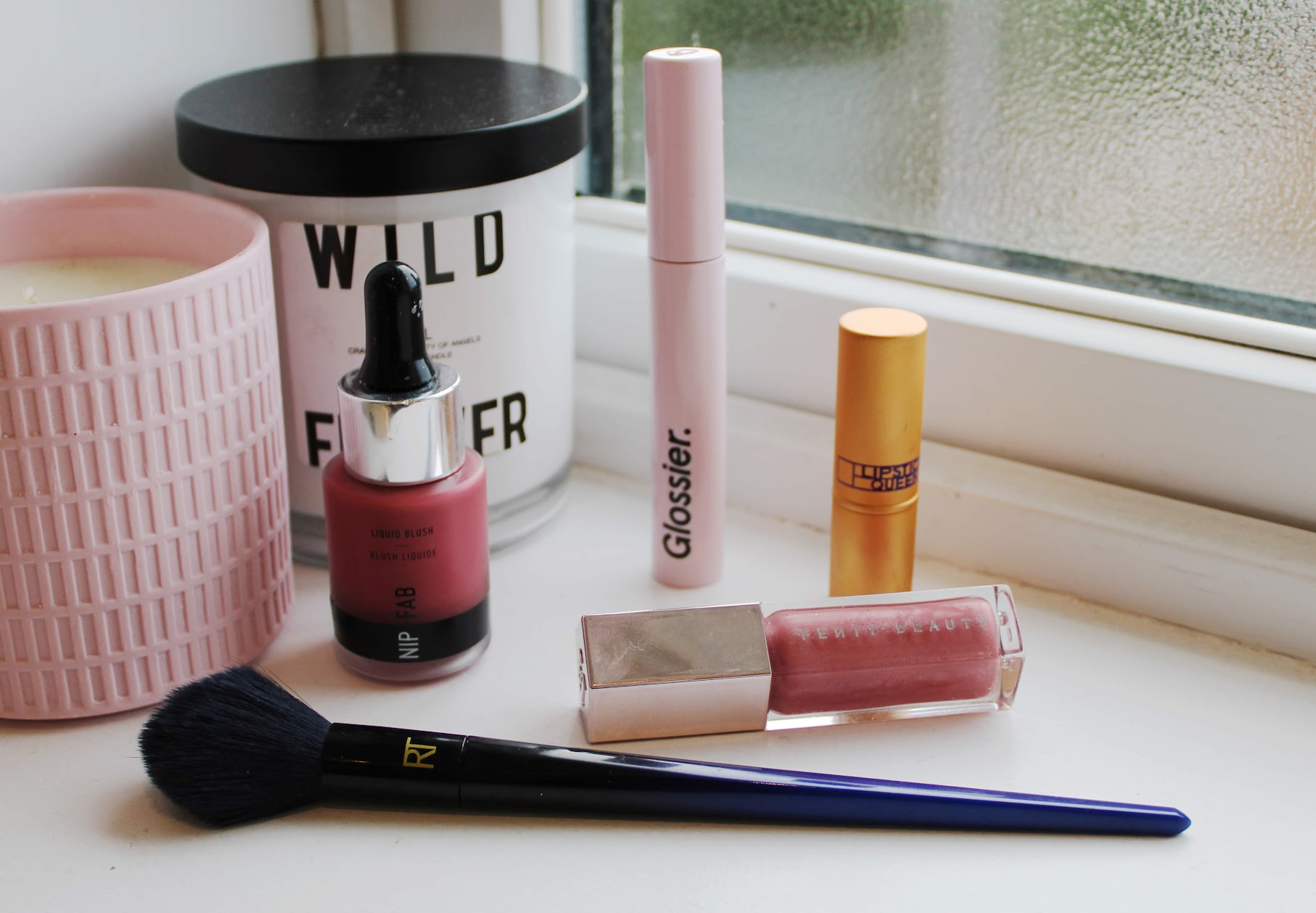 beauty favourites skincare makeup haircare