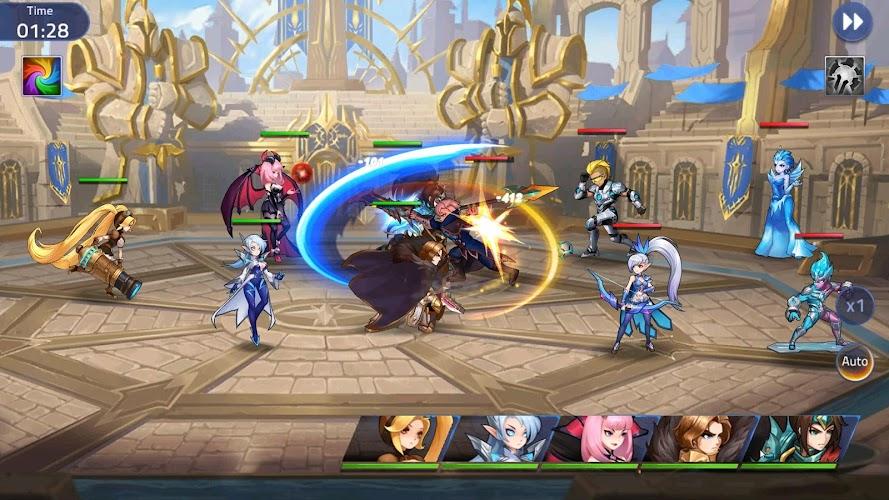 Mobile Legends: Adventure Screenshot 04