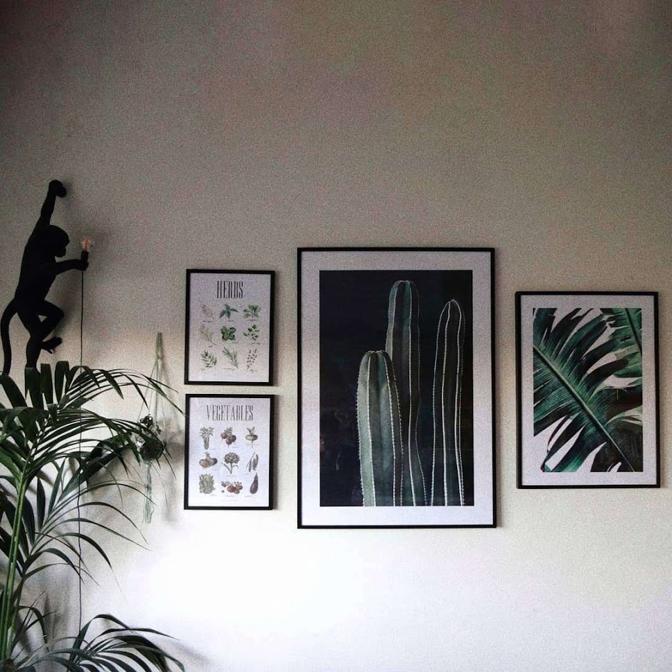 DESENIO Wall Gallery