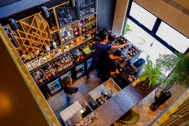 southbank bar alabang