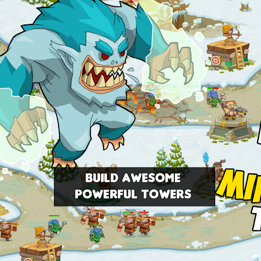 Game Epic Elemental TD Battle Tower Defense Hack