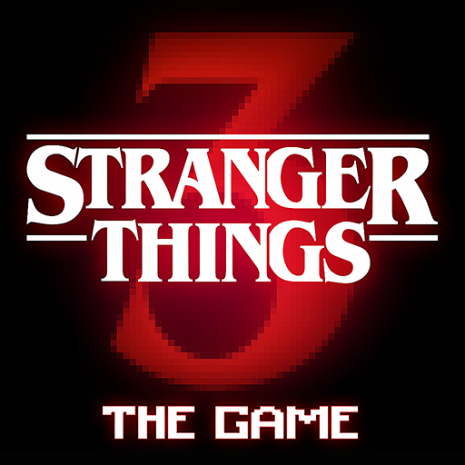Stranger Things 3 The Game v1.3.872 Paid