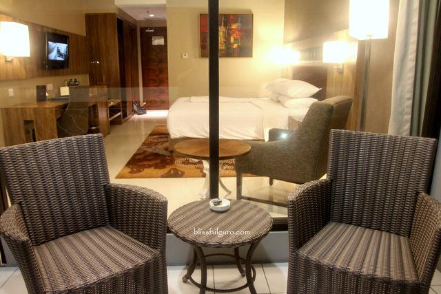 Royal Ambarrukmo Hotel Yogyakarta Deluxe Room