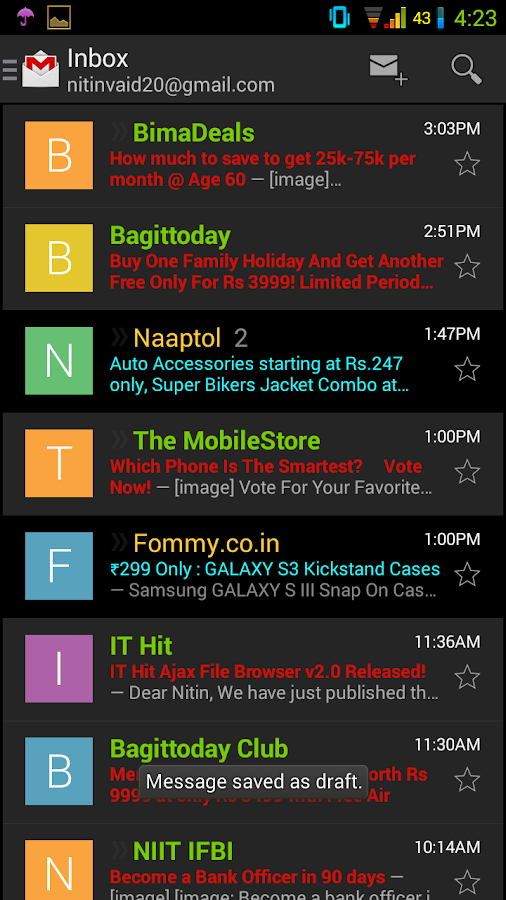 CM 11/10.2 THEME NEON COLORS v3.02 APK Personalization Apps Free Download