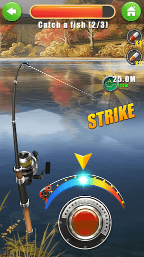 Wild Fishing Simulator Hack Full Tiền Vàng Cho Android