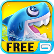 Best Video Reviews for Android Apps: SHARK DASH FREE