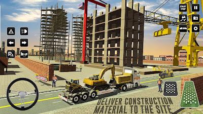 City Construction Simulator Screenshot 2