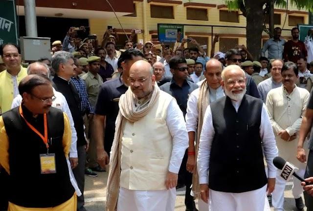 मोदी-शाह पर चुनाव आयोग ने नहीं लिया एक्शन तो सुप्रीम कोर्ट पहुंची कांग्रेस, सुनवाई कल