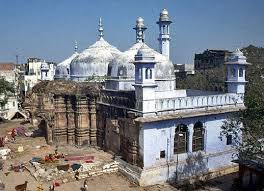 काशी की ज्ञानवापी मस्जिद प्राचीन विश्वनाथ मंदिर का हिस्सा है-आचार्य मदन, अध्यक्ष विश्व हिन्दू पीठ