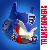Angry Birds Transformers v1.27.2 Apk + Data [MOD]