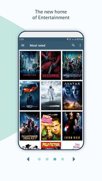 CotoMovies (MOD, Premium) v2.4.3 2