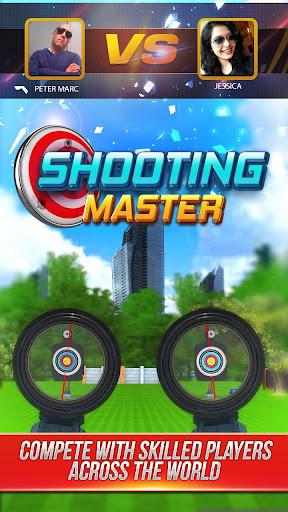 Shooting Master 3D Tập Làm Xạ Thủ