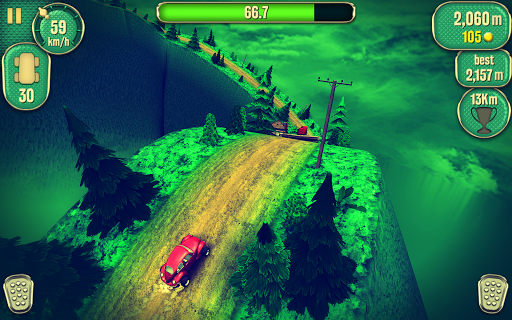 Vertigo Racing Hack Cho Android