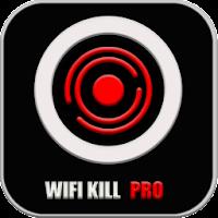تطبيق wifikill