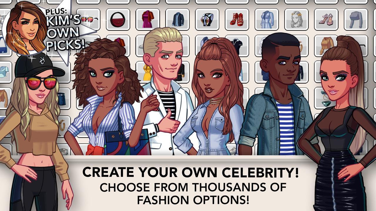 Kim Kardashian: Hollywood v5.7.0 b60010 Apk Mod