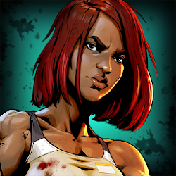 Zone Z v1.2.0.10 MOD APK Improve attack speed For Android