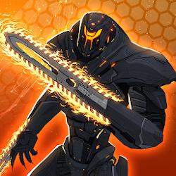 Download Pacific Rim Breach Wars - Robot Puzzle Action RPG v1.7.2 MOD APK Enemies Low Attack & Enemies Low Health