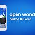 "Video Unik Kreatif : Google Pamer Super Hero Android Oreo 8.0 ""Open Wonder"""