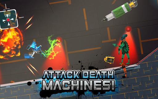 Automatrons Bắn và Lái Hack