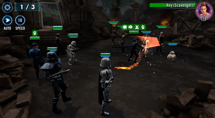 Star Wars Screenshot 05