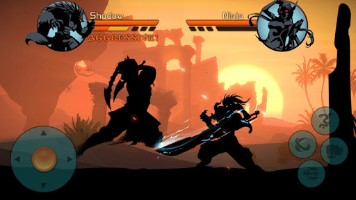 Tải Game Shadow Warrior Hero Kingdom Fight Hack